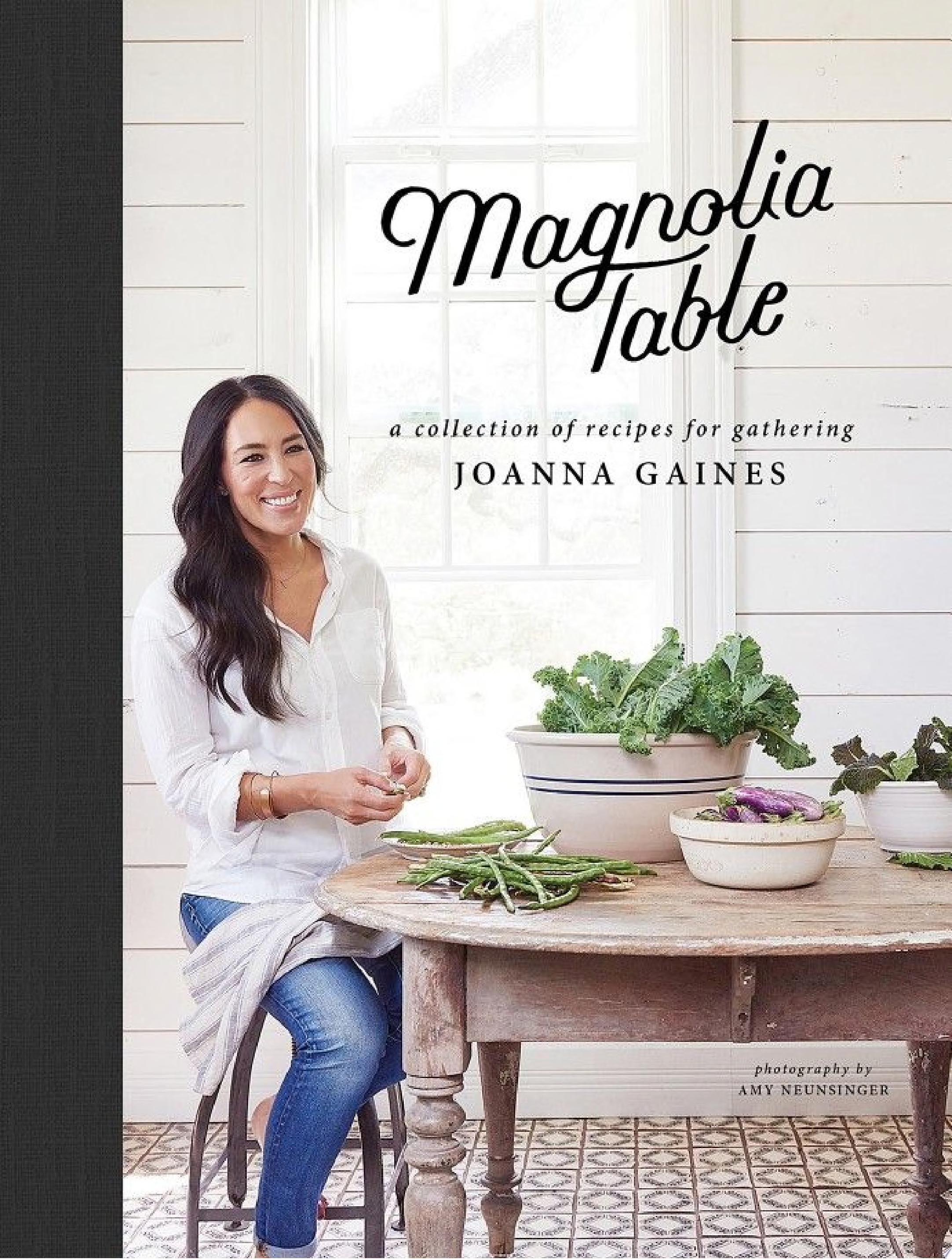 "Image for ""Magnolia Table"""