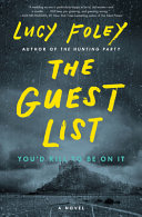 "Image for ""The Guest List"""
