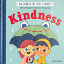 "Image for ""Big Words for Little People: Kindness"""