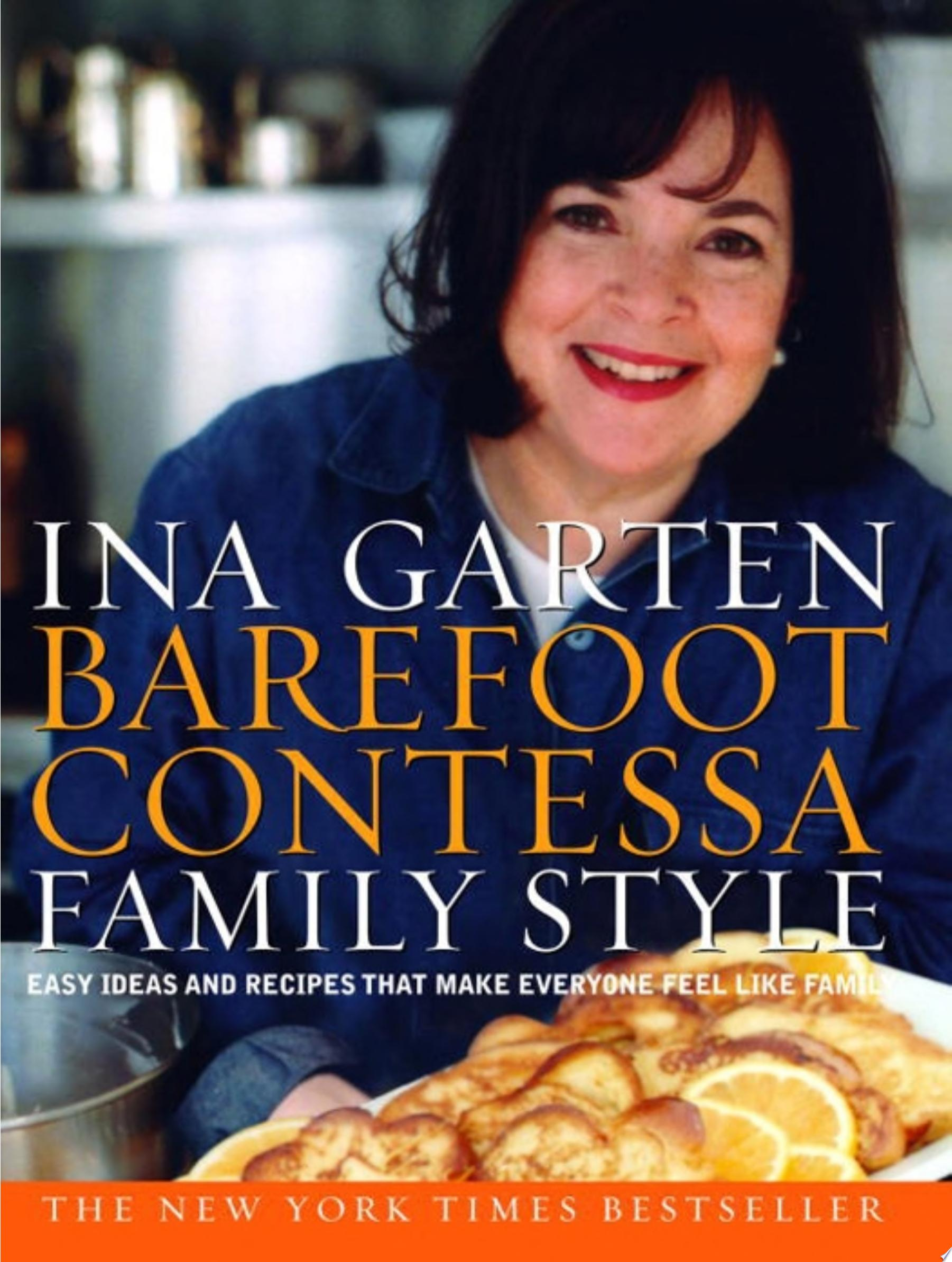 "Image for ""Barefoot Contessa Family Style"""