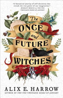 "Image for ""The Once and Future Witches"""