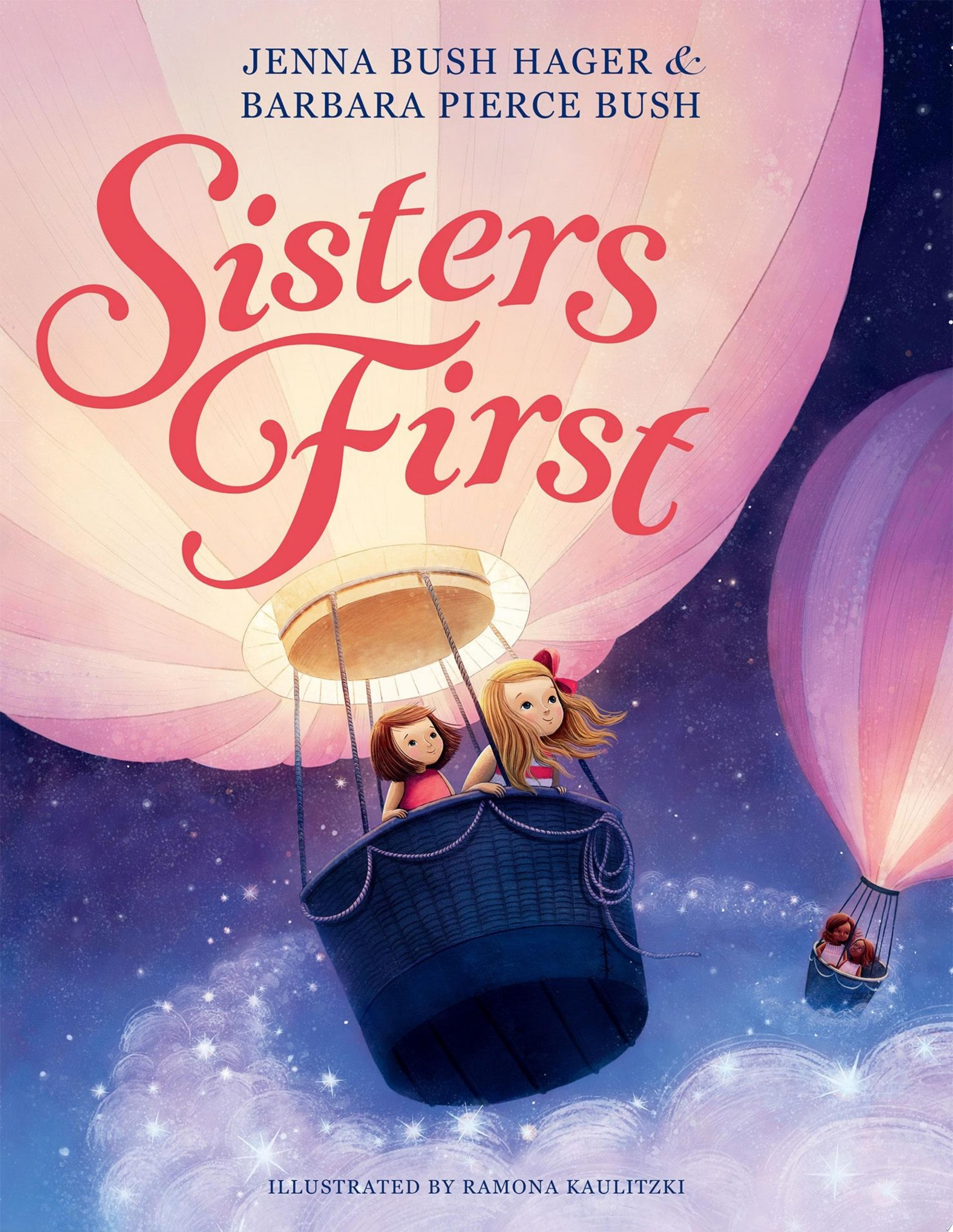 "Image for ""Sisters First"""