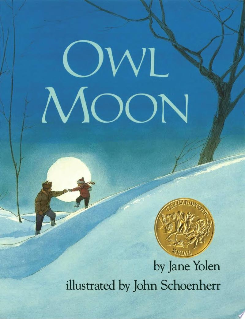 "Image for ""Owl Moon"""