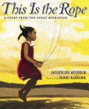"Image for ""This Is the Rope"""
