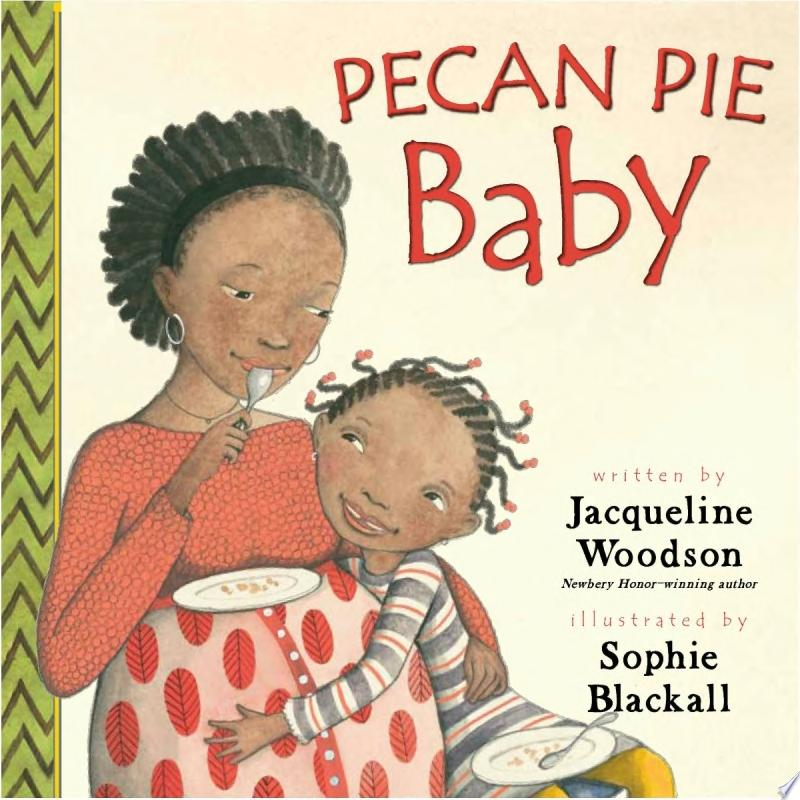 "Image for ""Pecan Pie Baby"""