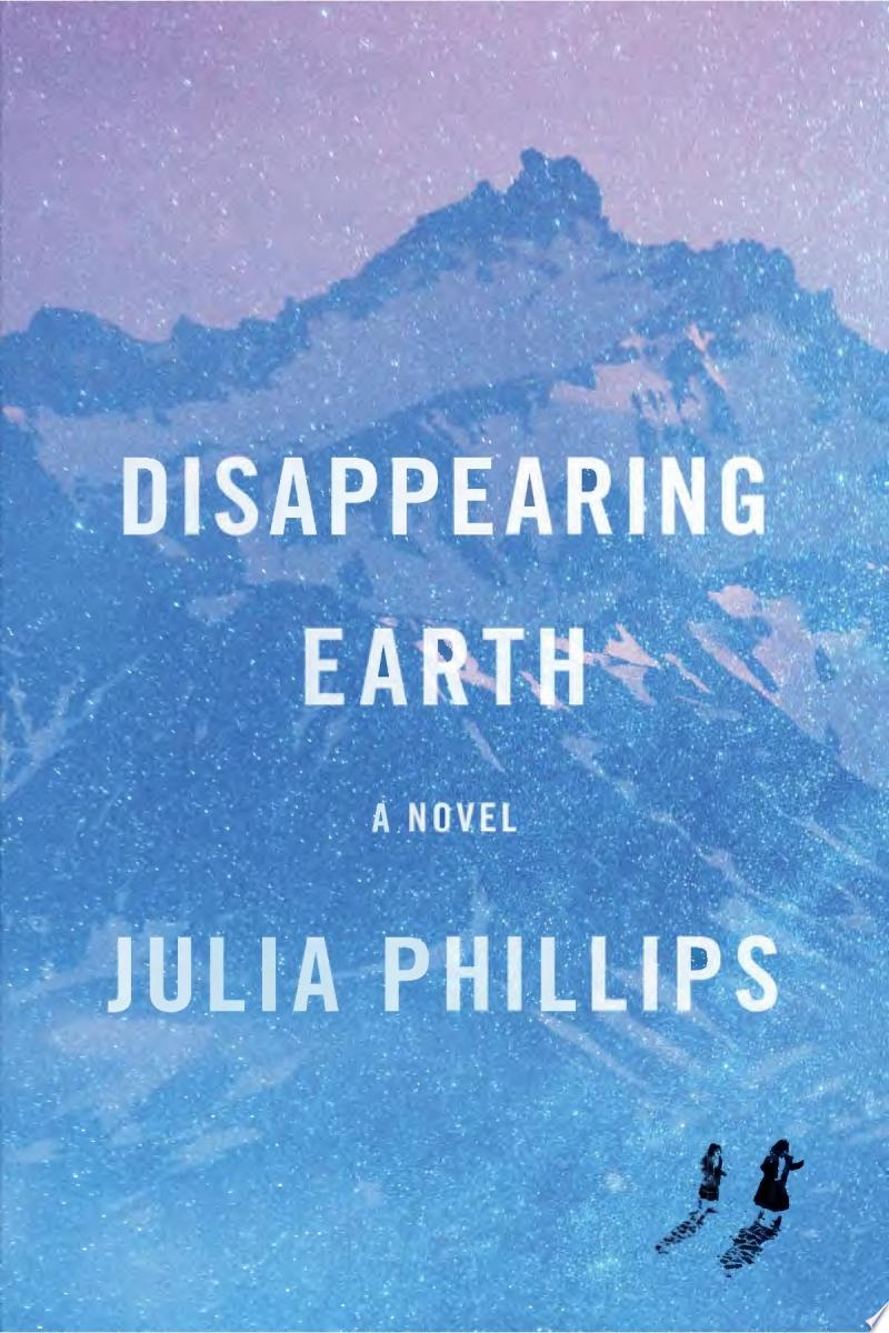 "Image for ""Disappearing Earth"""