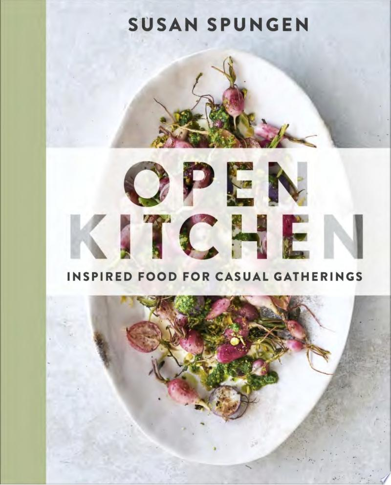 "Image for ""Open Kitchen"""