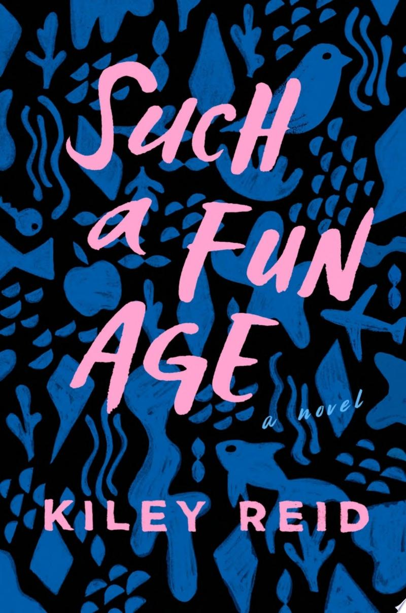 "Image for ""Such a Fun Age"""