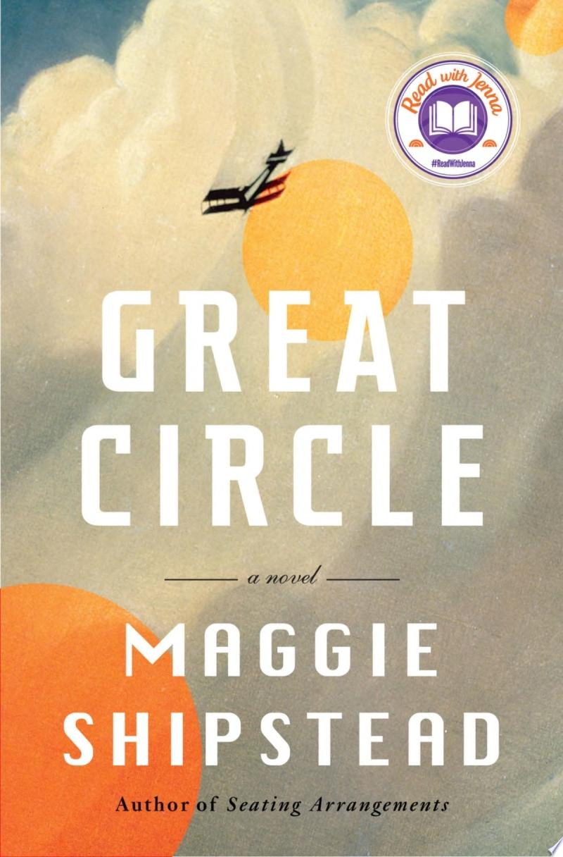 "Image for ""Great Circle"""