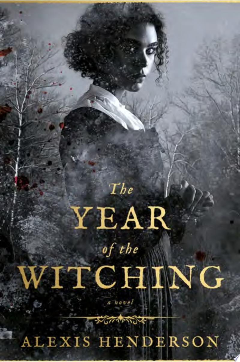 "Image for ""The Year of the Witching"""