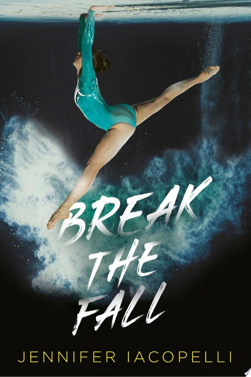 "Image for ""Break the Fall"""