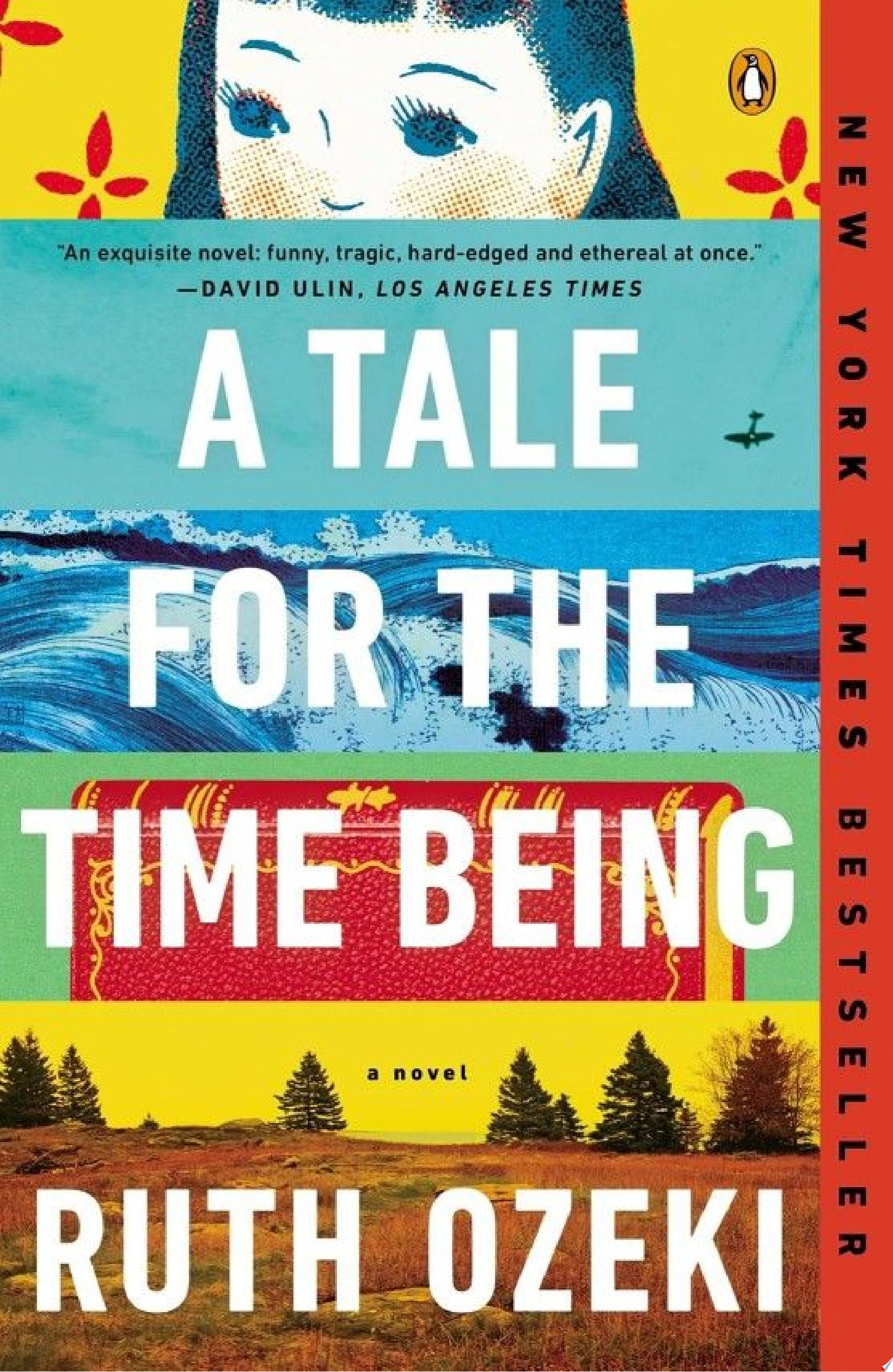 "Image for ""A Tale for the Time Being"""