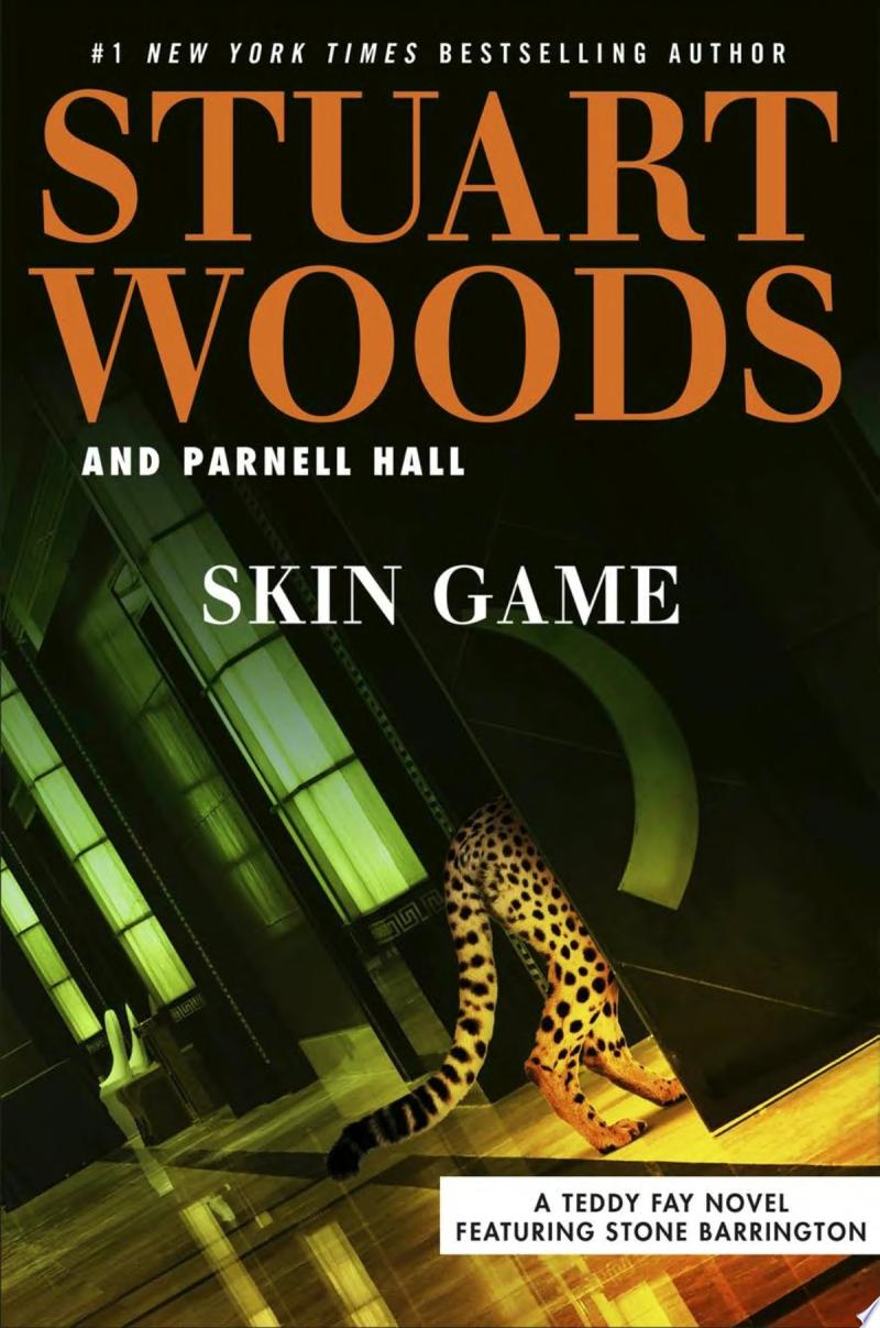"Image for ""Skin Game"""