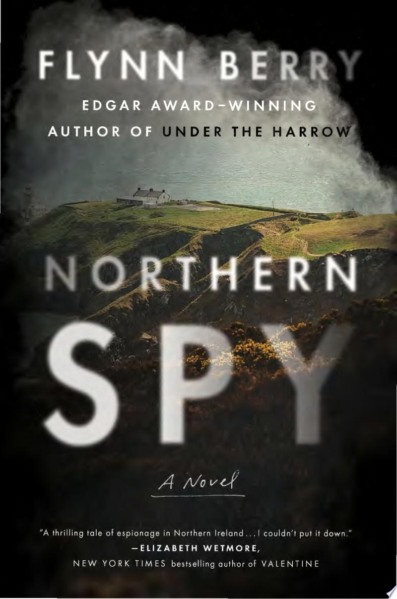 "Image for ""Northern Spy"""