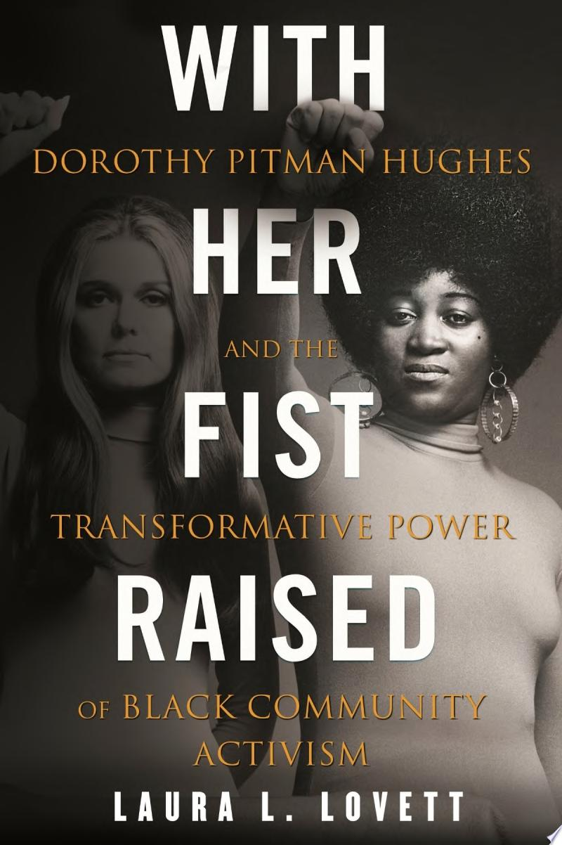 "Image for ""With Her Fist Raised"""