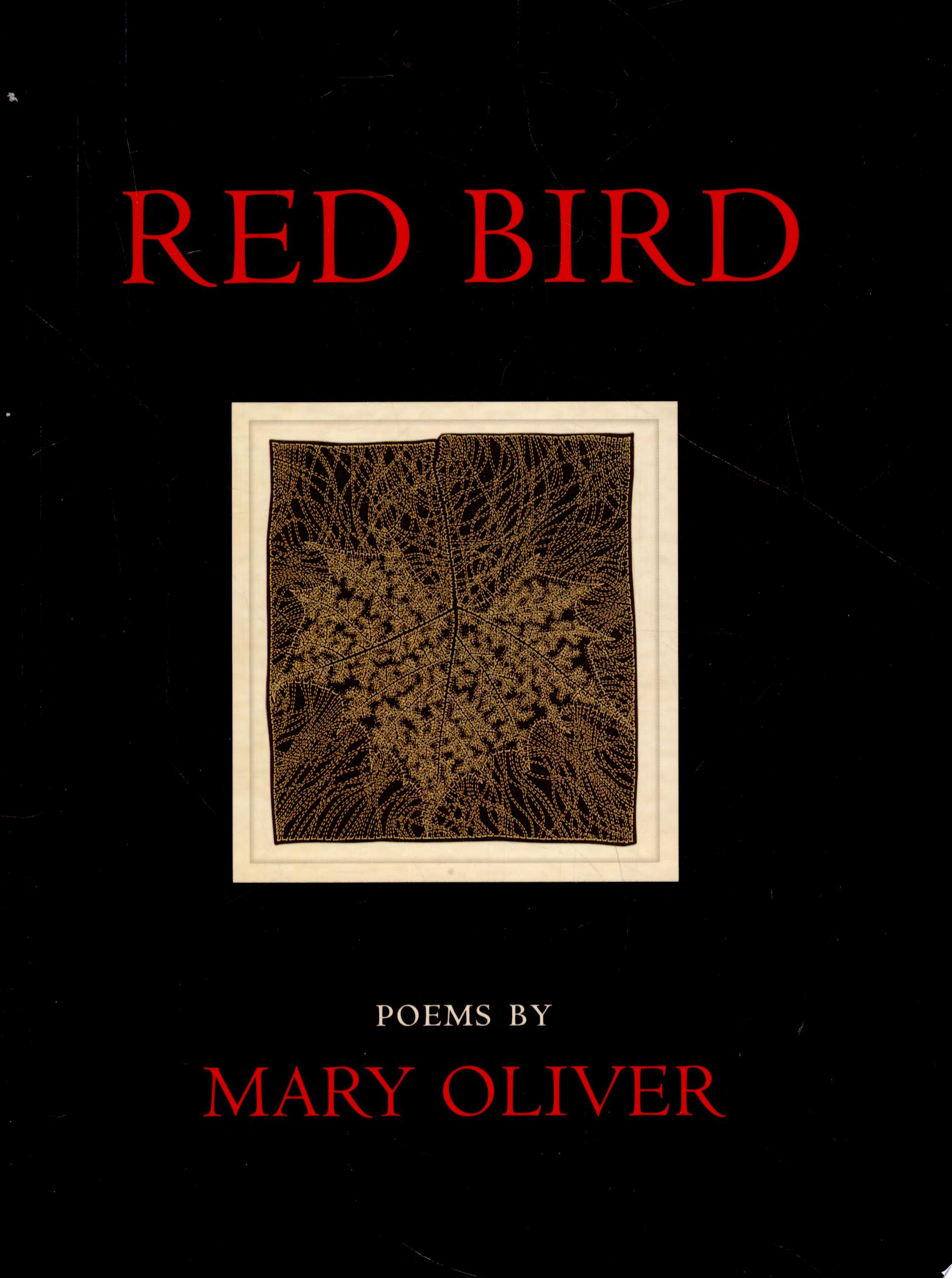 "Image for ""Red Bird"""