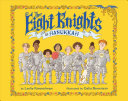 "Image for ""The Eight Knights of Hanukkah"""