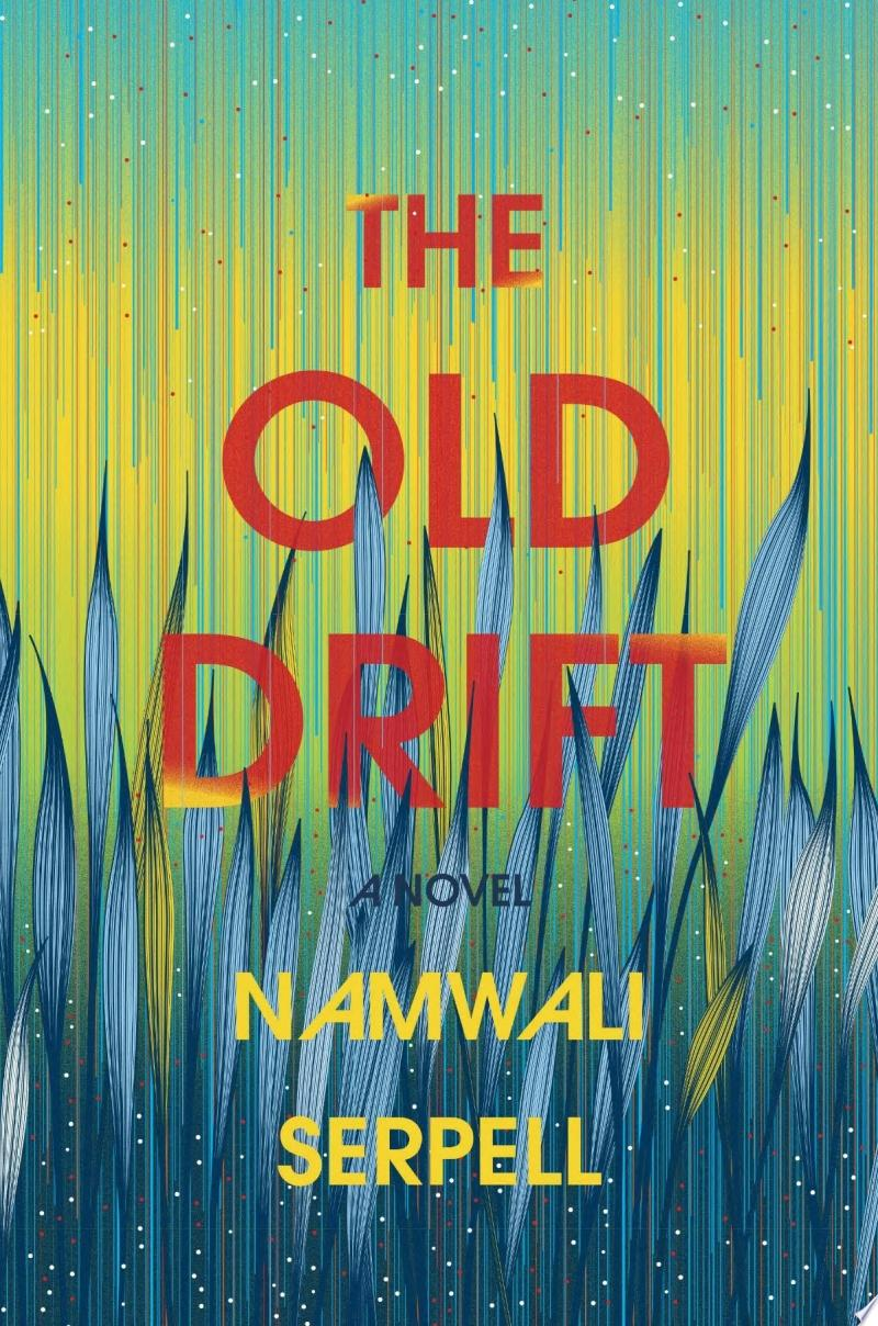 "Image for ""The Old Drift"""