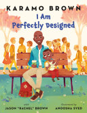 "Image for ""I Am Perfectly Designed"""