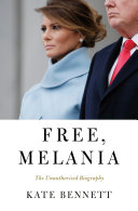 "Image for ""Free, Melania"""