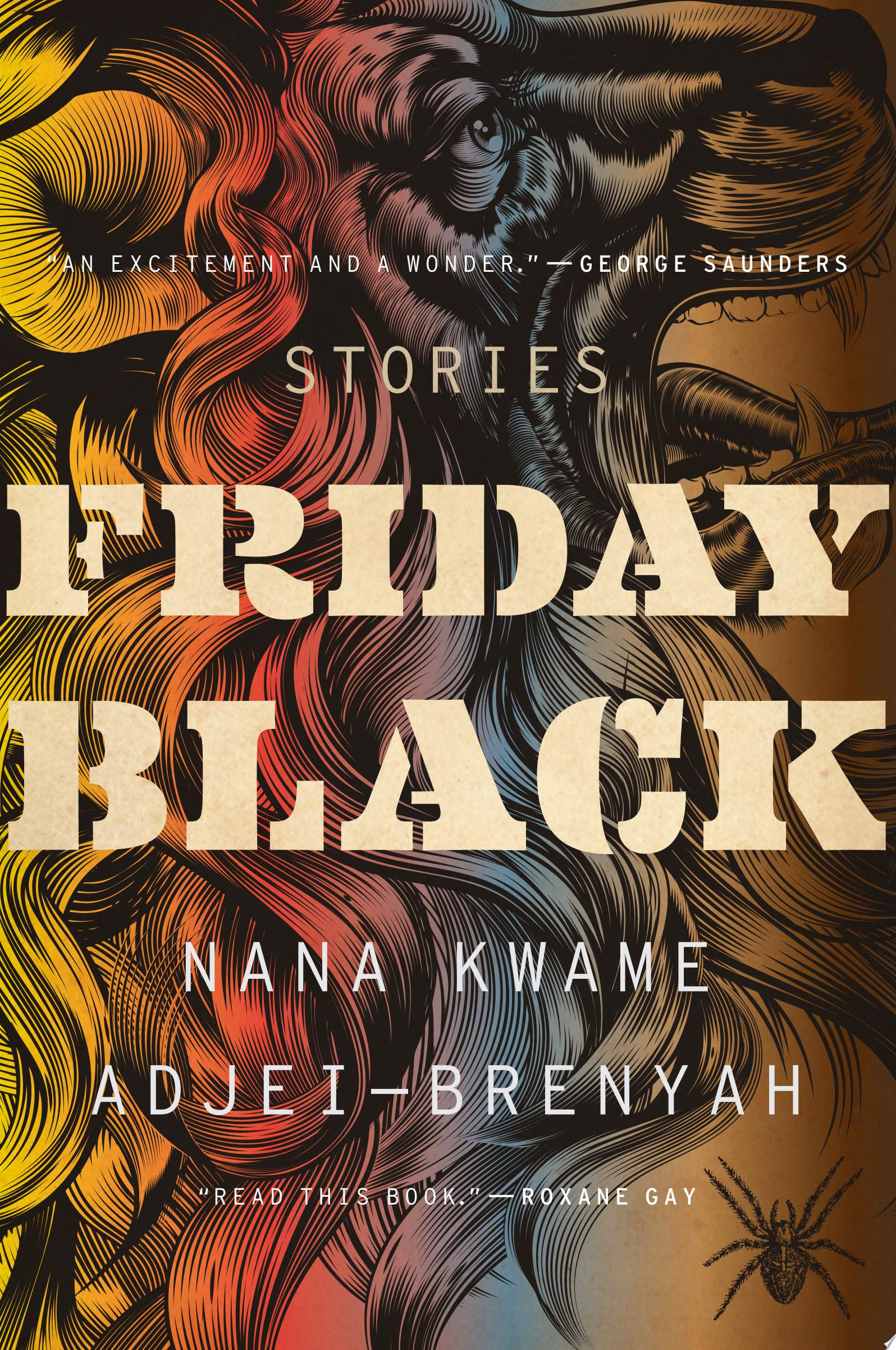 "Image for ""Friday Black"""