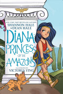 "Image for ""Diana: Princess of the Amazons"""