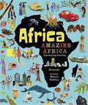 "Image for ""Africa, Amazing Africa"""