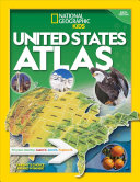 "Image for ""National Geographic Kids U. S. Atlas 2020"""