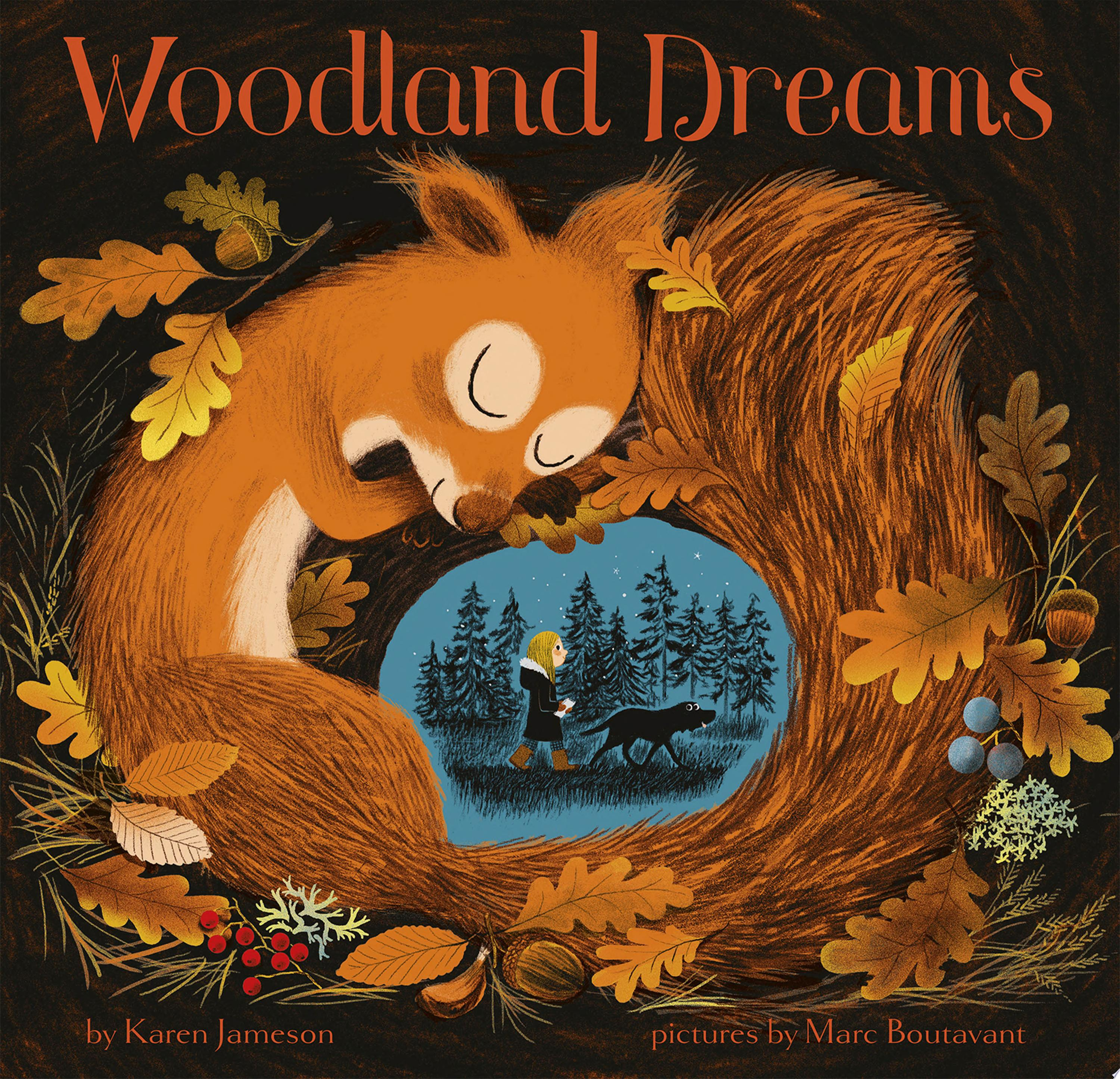 "Image for ""Woodland Dreams"""