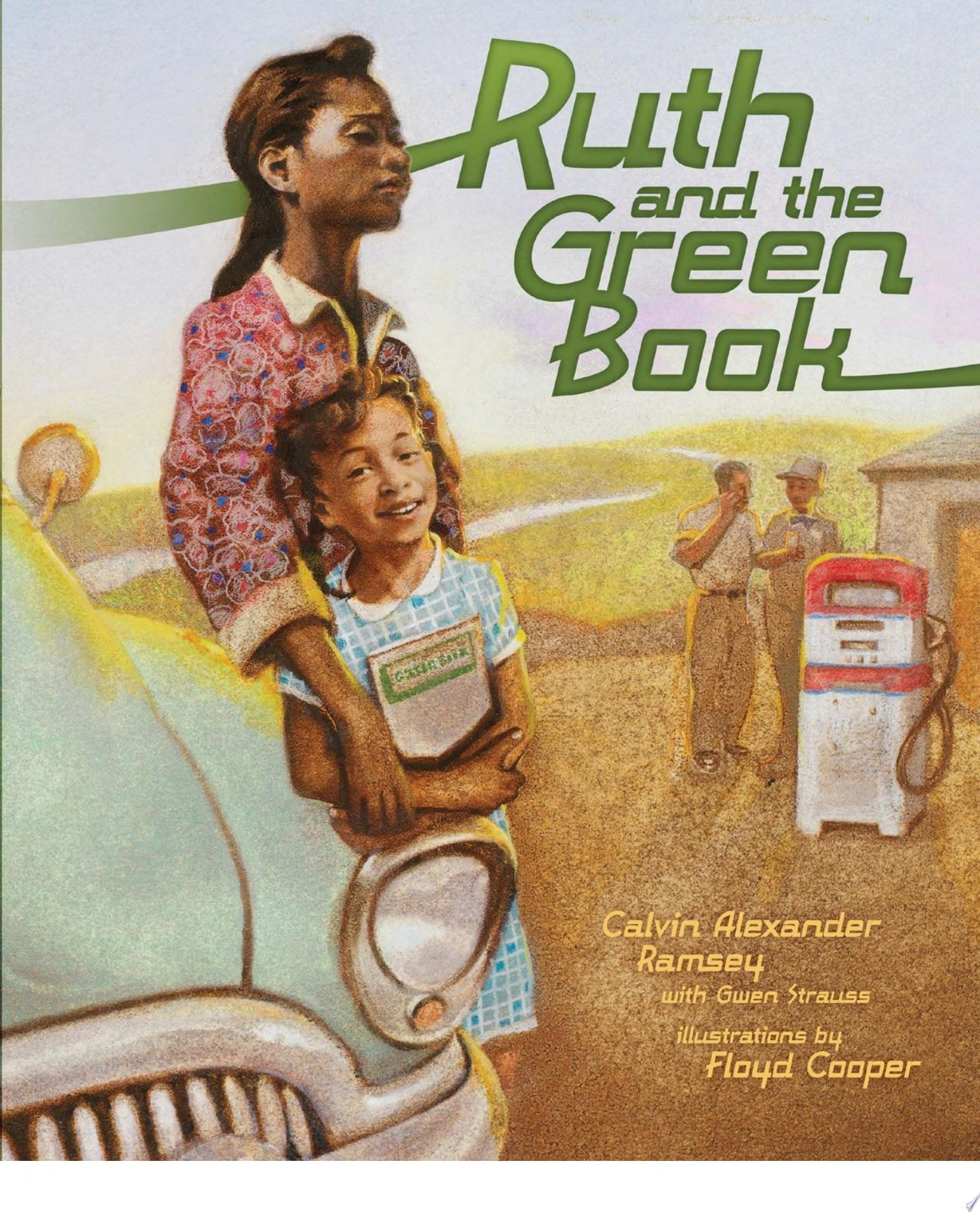 "Image for ""Ruth and the Green Book"""