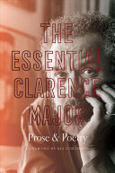 "Image for ""The Essential Clarence Major"""