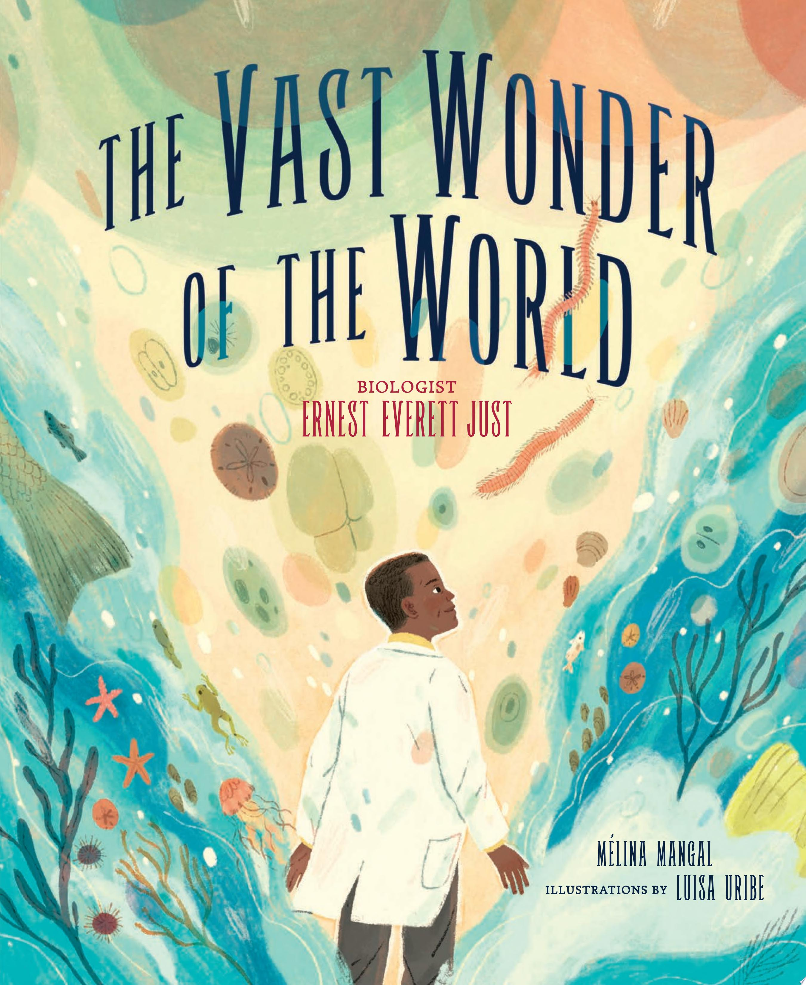 "Image for ""The Vast Wonder of the World"""
