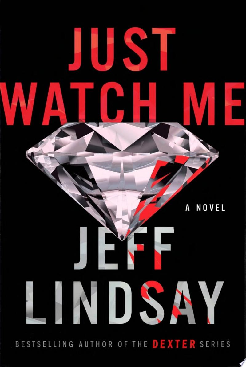 "Image for ""Just Watch Me"""