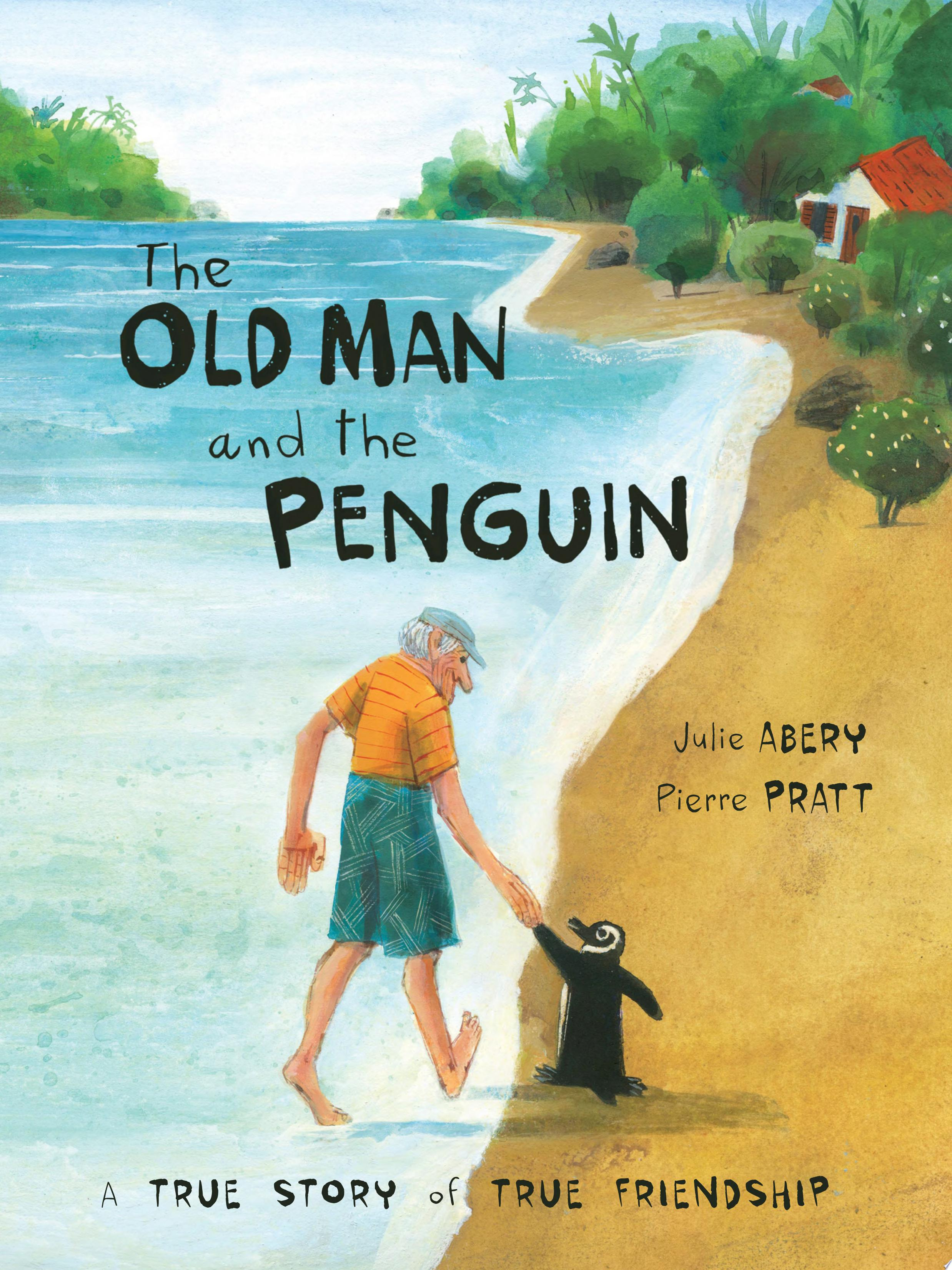 "Image for ""The Old Man and the Penguin"""