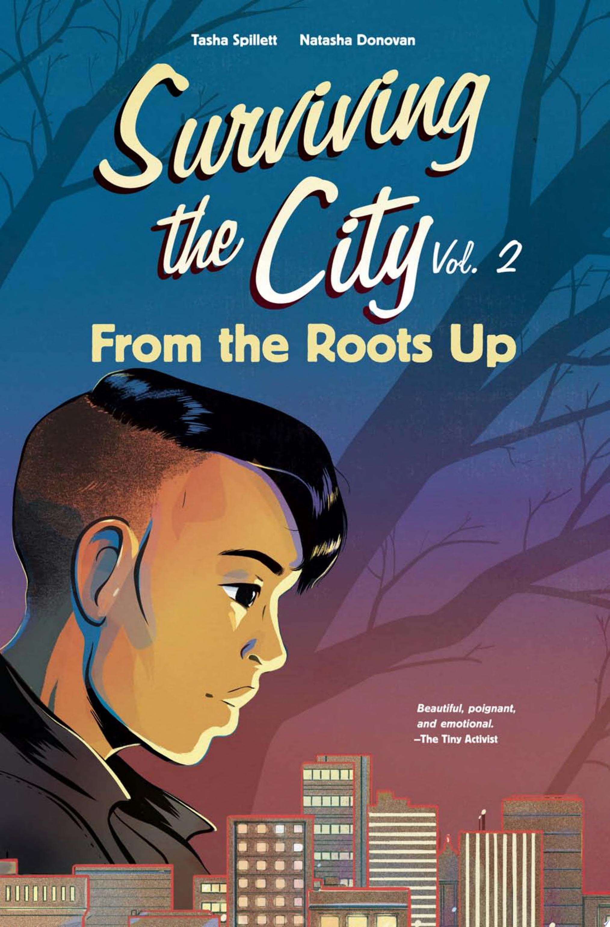 "Image for ""From the Roots Up"""
