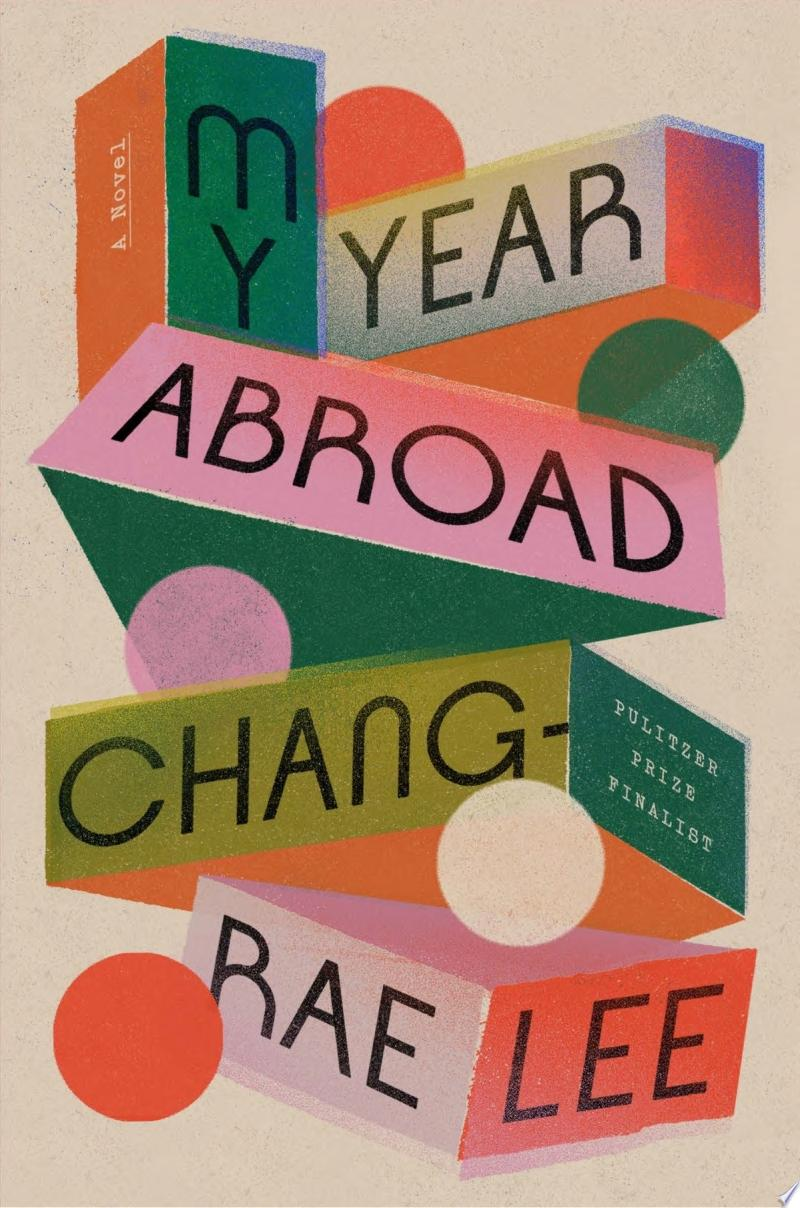 "Image for ""My Year Abroad"""