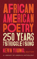 "Image for ""African American Poetry"""
