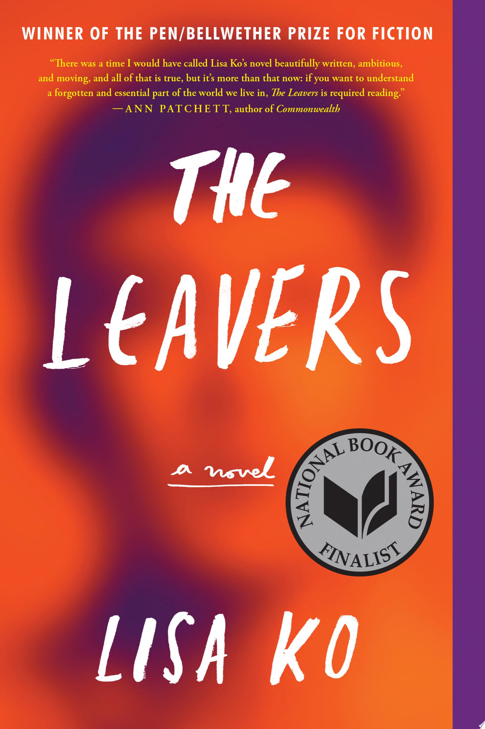 "Image for ""The Leavers (National Book Award Finalist)"""
