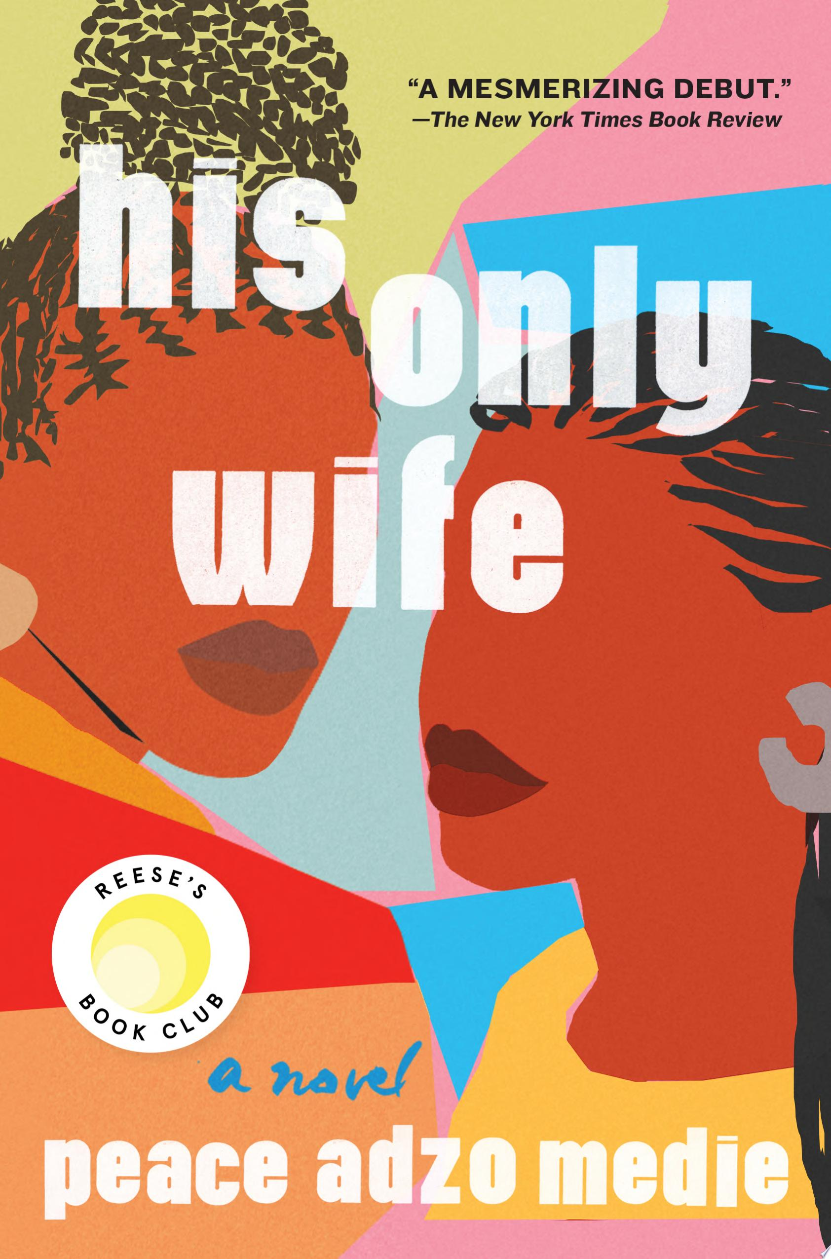 "Image for ""His Only Wife"""