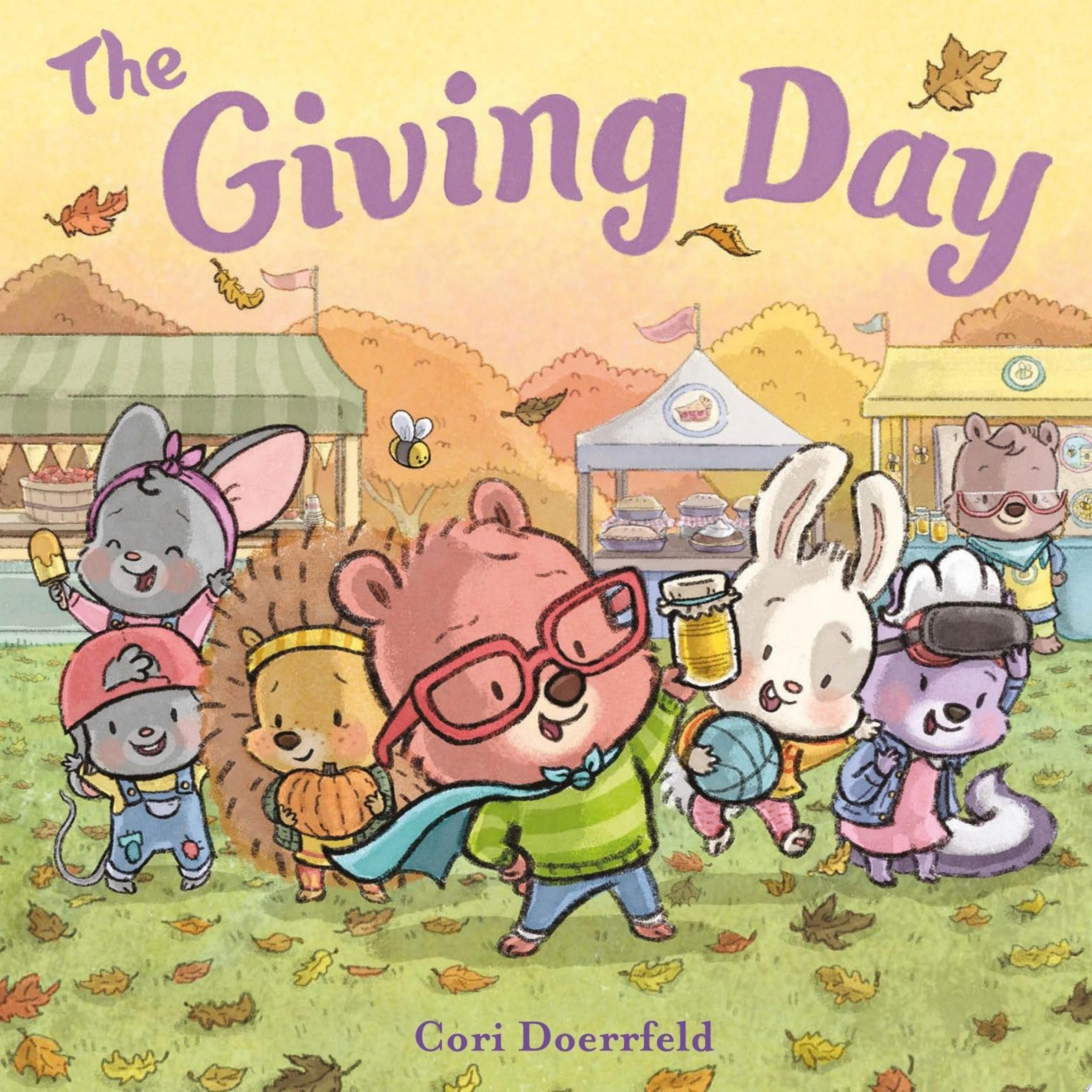 "Image for ""The Giving Day"""