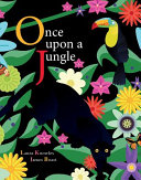 "Image for ""Once Upon a Jungle"""