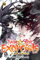 "Image for ""Twin Star Exorcists, Vol. 20"""