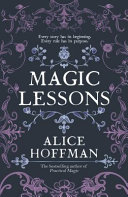 "Image for ""Magic Lessons"""