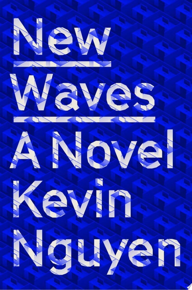 "Image for ""New Waves"""