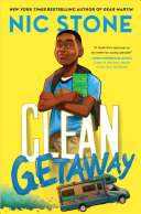 "Image for ""Clean Getaway"""