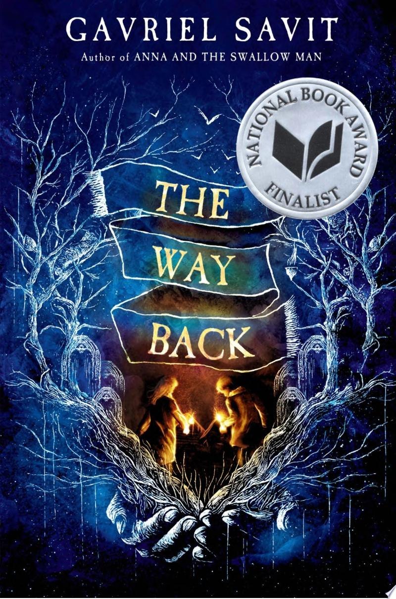 "Image for ""The Way Back"""