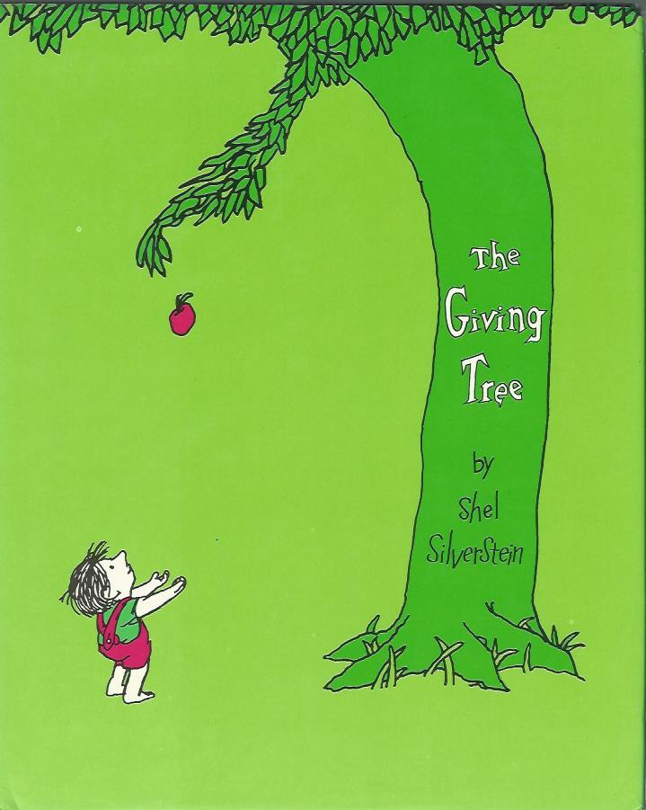 "Image for ""The Giving Tree"""