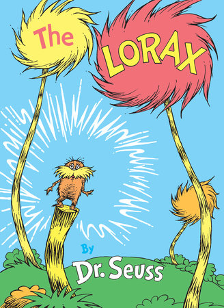 "Image for ""The Lorax"""