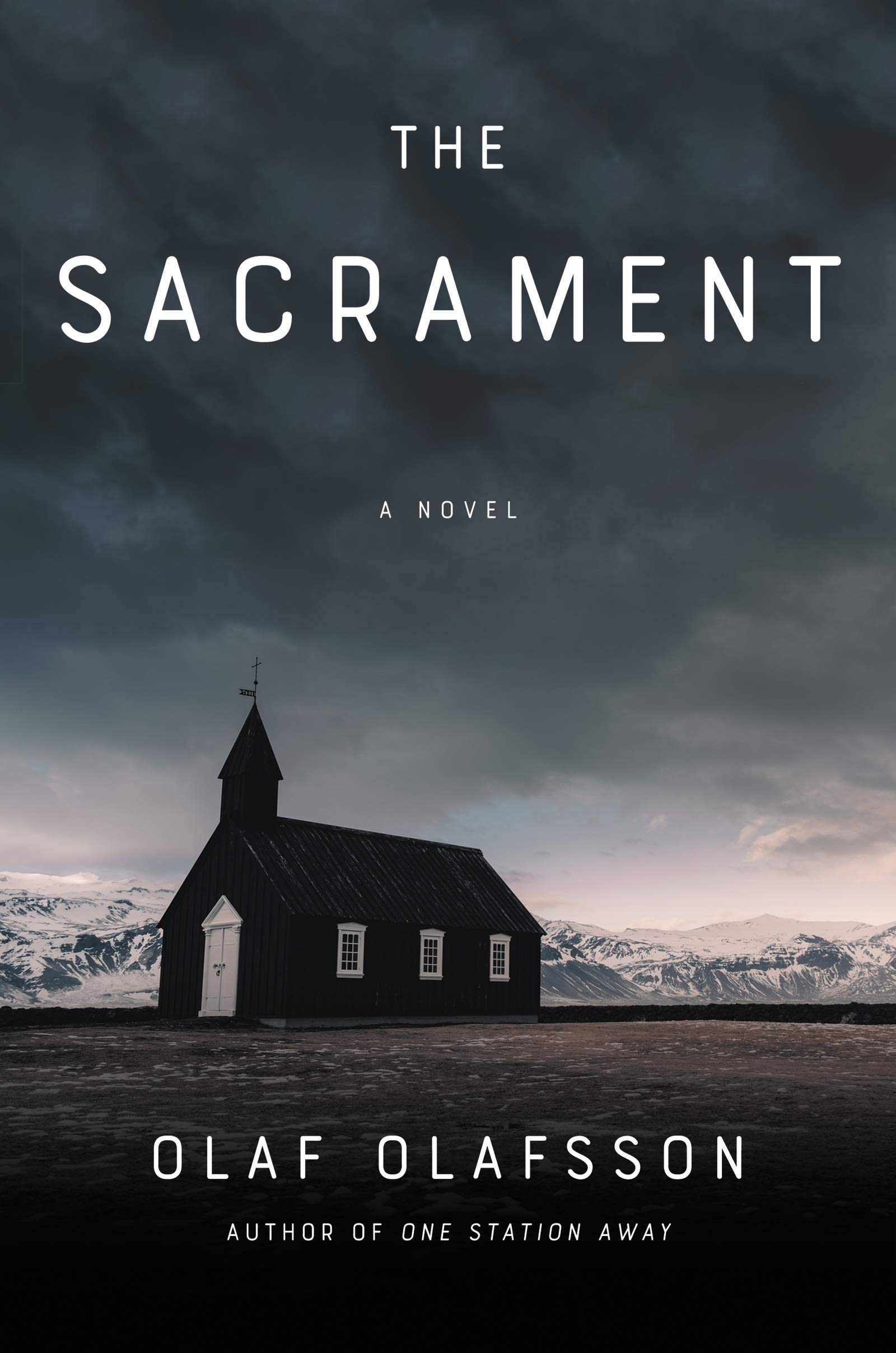 "Image for ""The Sacrament"""
