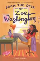 Image of From the Desk of Zoe Washington